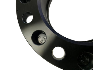 8x170 Hub Centric Wheel Spacers Ford F-250 F-350 Superduty Excursion Trucks Available in 2 Inch, 2.5 Inch, 3 Inch 8 Lug