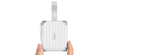 usb travel converter and adapter zikko