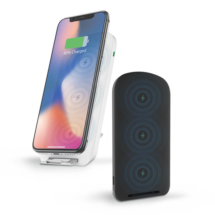 AirStation S Faster Wireless Charger (AS200) - Zikko