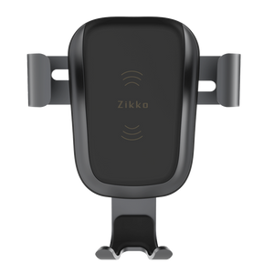 Wireless Charging Gravity Car Stand (ASC100) - Wireless Charging Gravity Car Stand (ASC100) - Zikko
