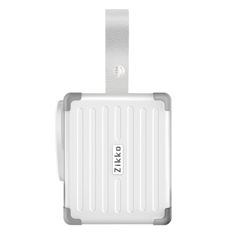 eLUGGAGE X Worldwide Travel Adaptor USB 42W (EX300) - Zikko