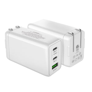 eLUGGAGE L ( GaN Tech ) USB C Charger 65W