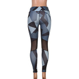 GLITCH Leggings