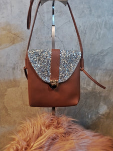 Leather Bag 12