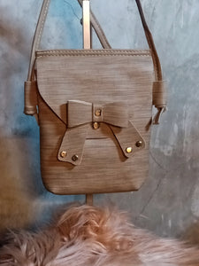 Leather Bag 28