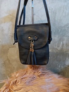 Leather Bag 16