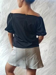 CMW-2946 Commonwear offshoulder