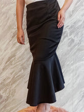Load image into Gallery viewer, CMW-3147 Mermaid long skirt
