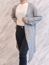 Load image into Gallery viewer, CMW-3049 Gray cardigan