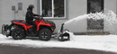 New 2020 Closeout - ATV Frame Motor System - Mower - Broom - Blower - SAVE !