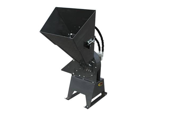 Big Chipper Mini Brush Chipper-Starting @ $229/Month