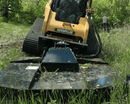 Brush Buster - Industrial Standard Flow Rotary Brush Mower