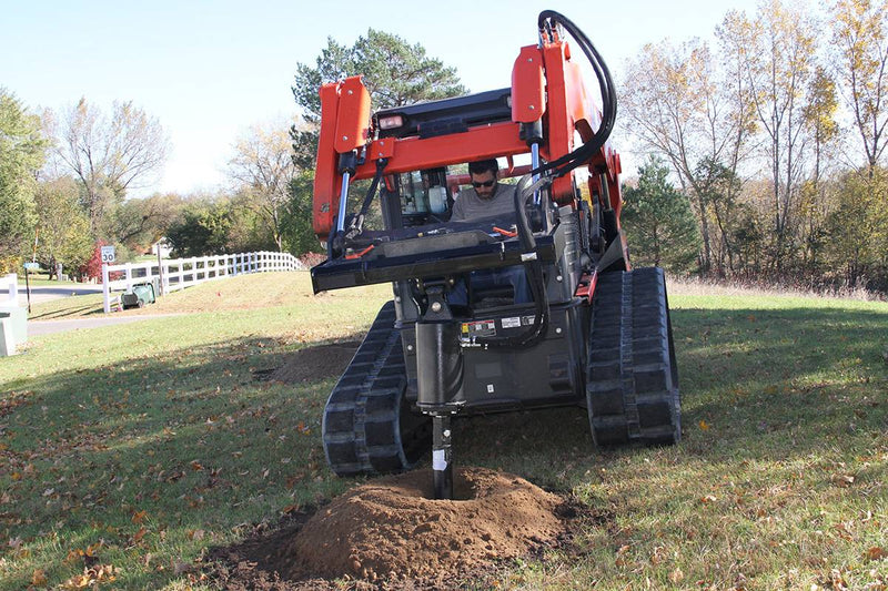 EZ Auger-Utility Earth Auger-Starting @ $108/Month