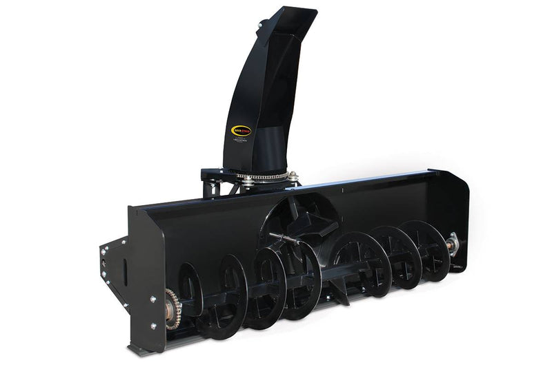 EZ Snow-Away RM - 3-Point PTO Commercial Rear Mount Snowblower-Starting @ $199/Month