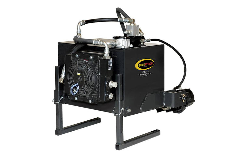 Power Package - 2020 Snowblower w/ Hydraulic Power Unit-Starting @ $417/Month
