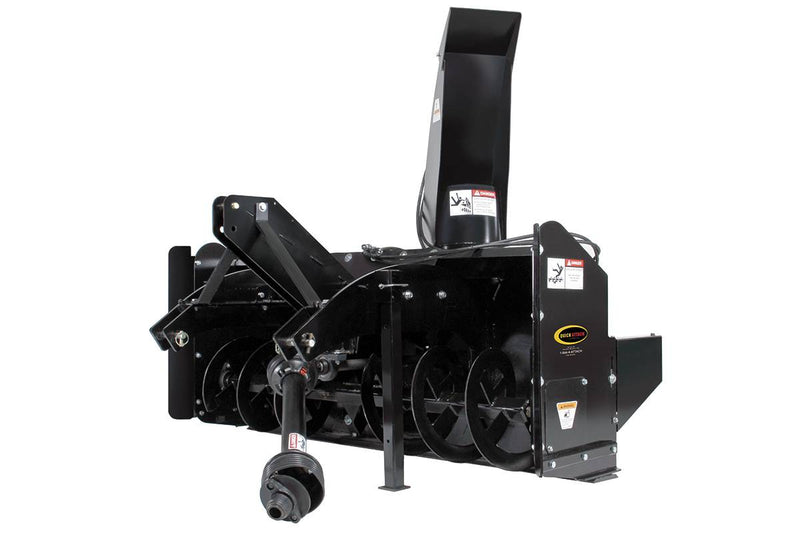 Quick Snow-Away RP - 3-Point PTO Rear Pull Snowblower-Starting @ $267/Month