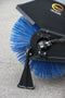Quick Sweep HD-Industrial Power Angle Broom