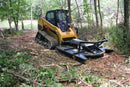 Break new trails, clear ditches, construction, property sites, and other overgrown areas