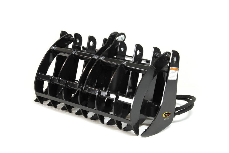 Quick Claw Mini-Industrial Mini Grapple Rake-Starting @ $104/Month