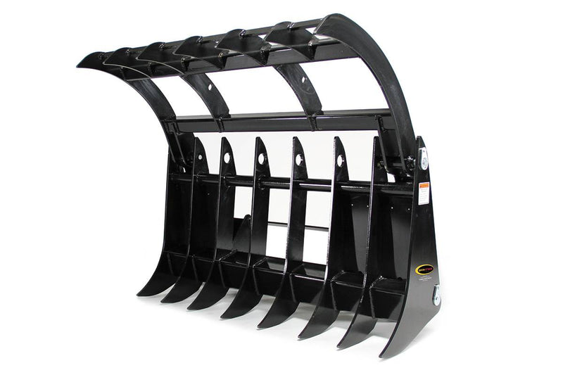 Quick Claw-Industrial Grapple Rake-Starting @ $149/Month
