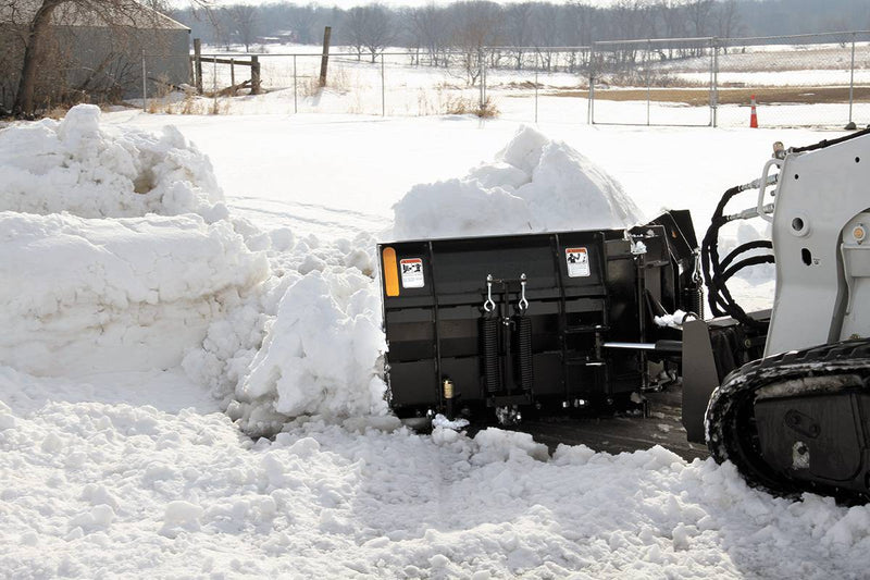 Snow Break V-Plow-Starting @ $229/Month