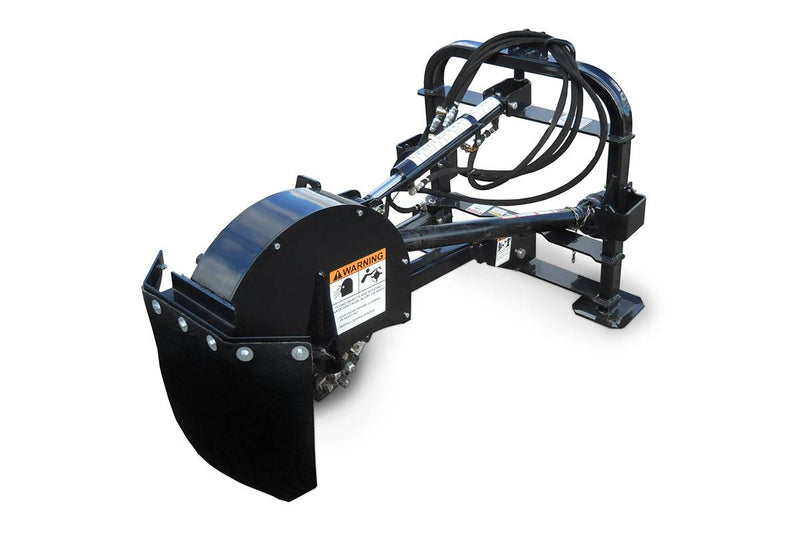 Quick Stump-Away 3-Point - 3-Point PTO Stump Grinder-Starting @ $271/Month