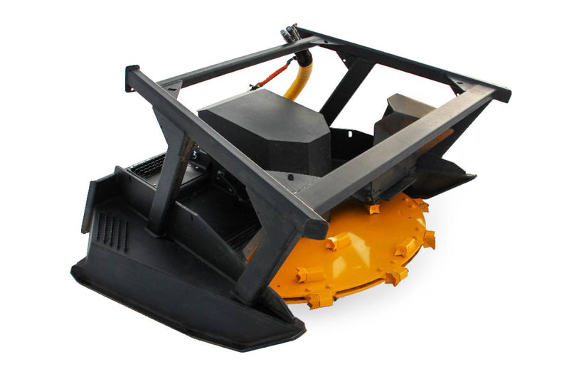 The Rage Forestry Mulching Mower-Starting @ $999/Month