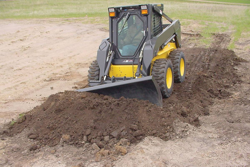 Versa Blade-Industrial 6-Way Dozer Blade/Grader/Leveler-Starting @ $221/Month