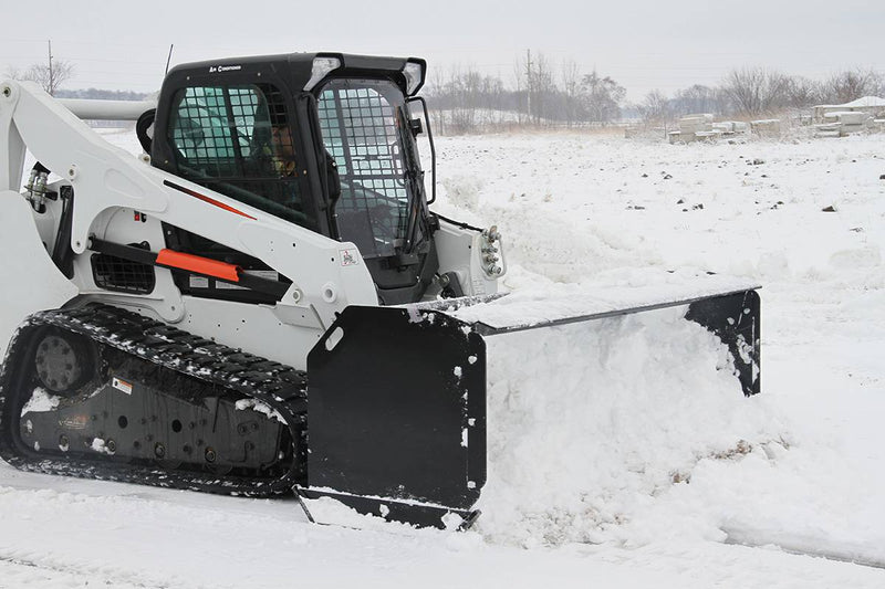 Xtreme Push Snow Pusher