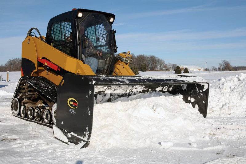 Xtreme Push Snow Pusher-Starting @ $137/Month