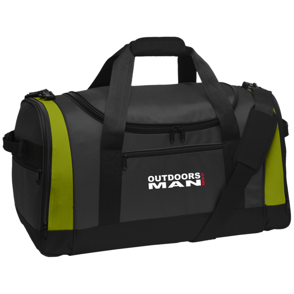 OUTDOORSMAN® Dufflebag