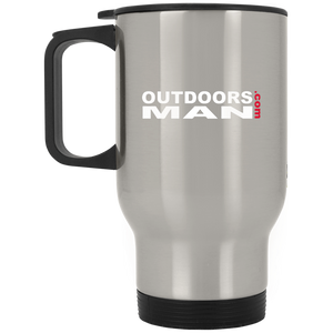 OUTDOORSMAN® Travel Mug