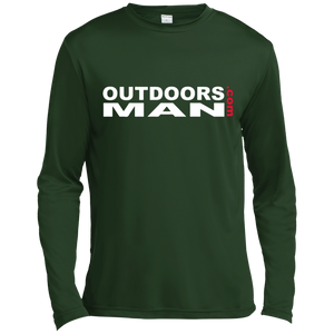 OUTDOORSMAN® Wicking Tee LS