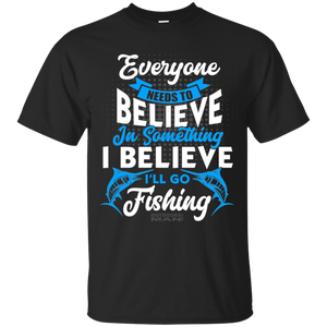 OUTDOORSMAN® Believe In Something