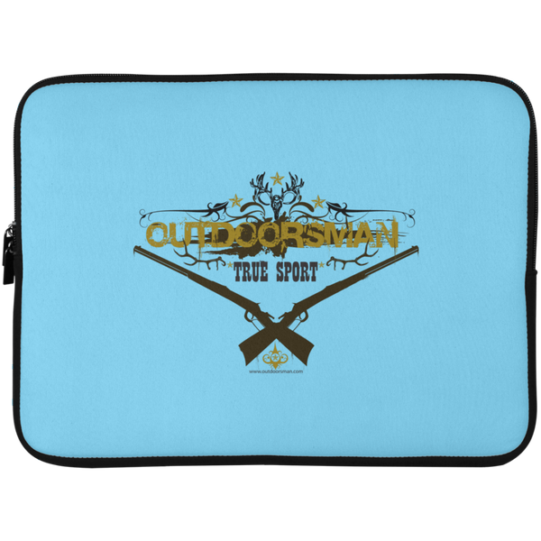OUTDOORSMAN® Laptop Sleeve - 15 Inch