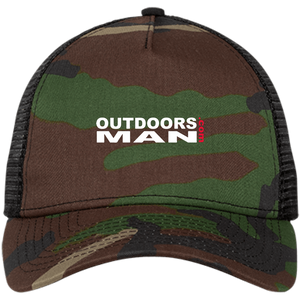 OUTDOORSMAN® Original Snap Trucker