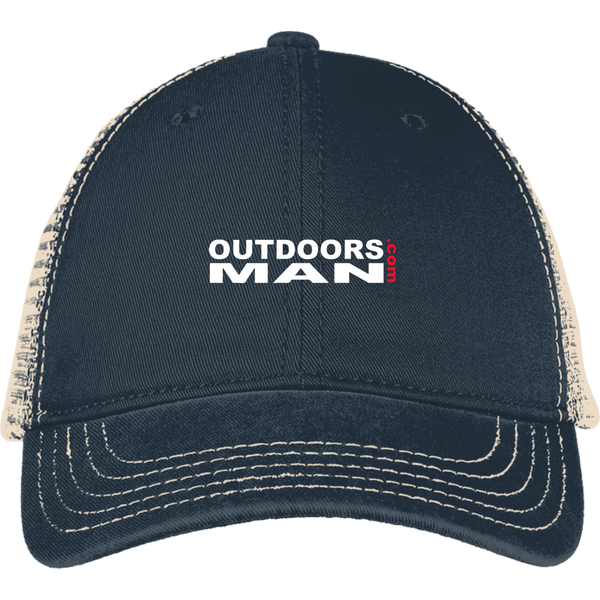 OUTDOORSMAN® Mesh Back Cap
