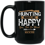 OUTDOORSMAN® You Not So Much Mug