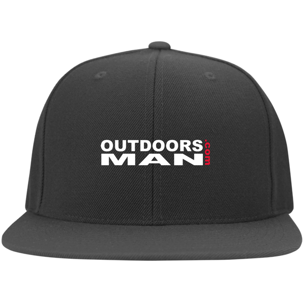 OUTDOORSMAN® Original Flexfit Flat Bill
