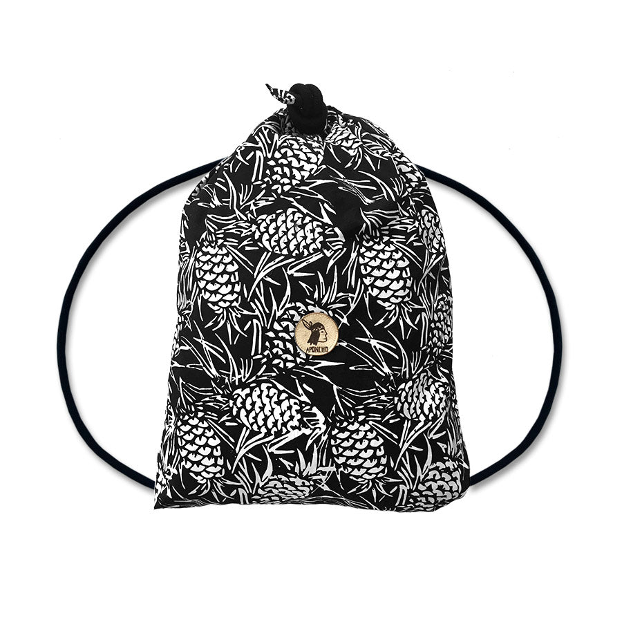 Aponcho Bag Pineapples