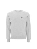 Aponcho Sweater Grey