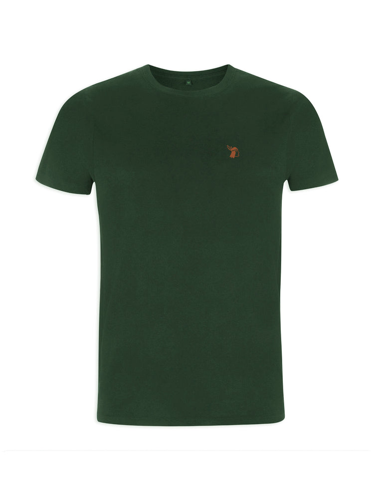 Aponcho Shirt Stone Green