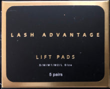 Load image into Gallery viewer, Lash Advantage Lash Lift Pads