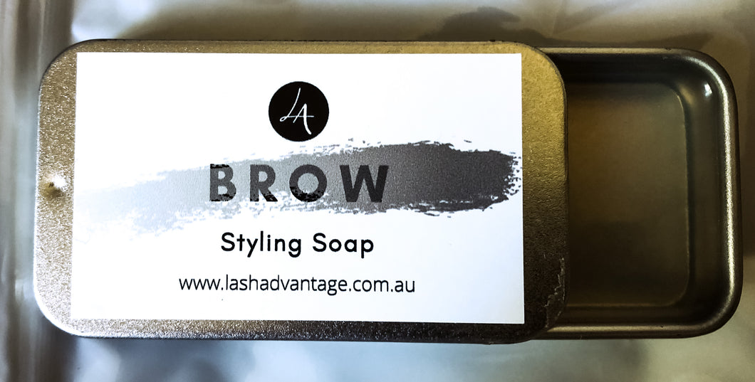 Lash Advantage Brow Styling Soap