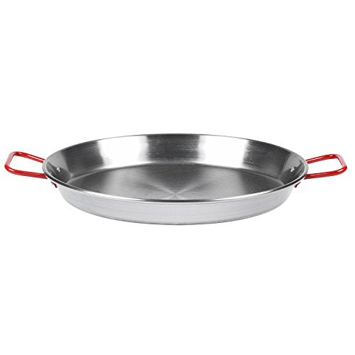 Sur La Table Spanish Paella Pan 10055-55Cm 22In , 22, Serves 16