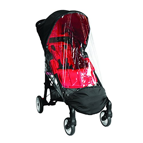 Baby Jogger Weather Shield Stroller Cover City Mini Zip