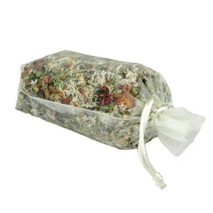 Rose Garden Sachet By Moondance Soaps - Handmade Potpourri With Herbs And Botanicals