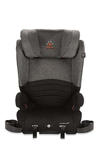 Diono Monterey Xt High Back Booster Seat, Heather
