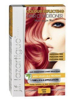 Colour Reflecting Hair Conditionner (Deep Red)
