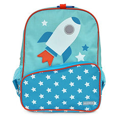Little Jj Cole Toddler Backpack, Rocket